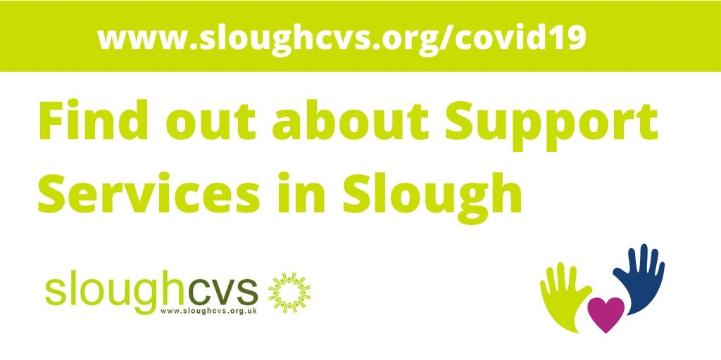 Slough Support Services